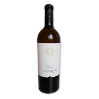 Intuition Terra Solis White 2017